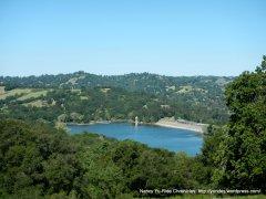 reservoir view