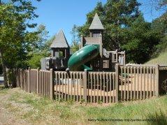 rec area playground