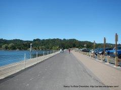 exit lafayette reservoir