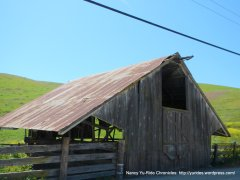 livermore valley barn