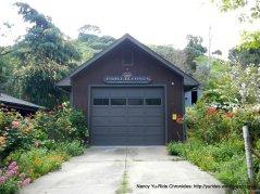port costa fire station
