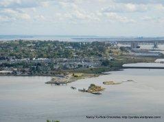 benicia waterfront