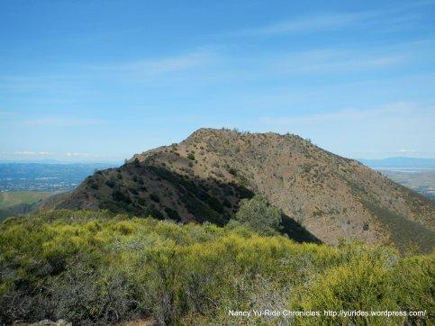 eagle peak