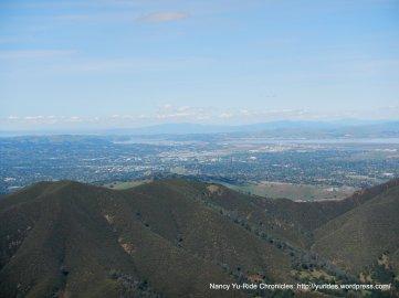 eagle peak views