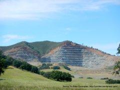 clayton quarry