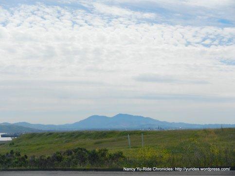 lake herman rd-diablo view