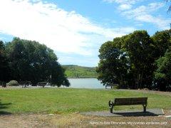 lake herman