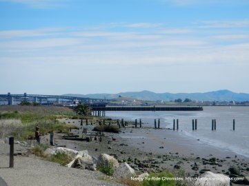 1st st pier