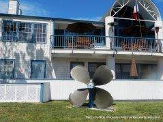 benicia yacht club