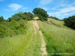 lafayette ridge trail
