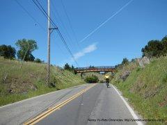 nicasio valley rd climb