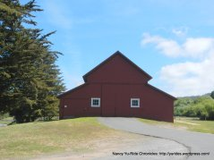 bear valley barn