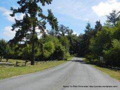 bear valley access rd