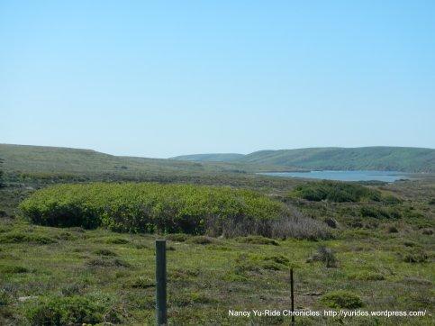 view of creamery bay