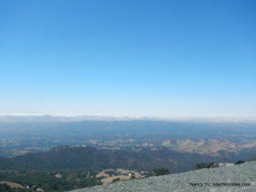 diablo valley views