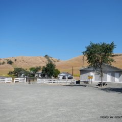 macedo ranch staging area