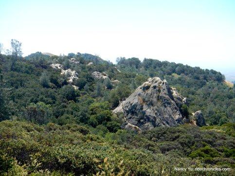 rock city rock formations
