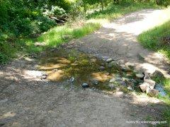 pine creek xing