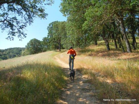 rankin park trail
