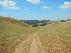 descend ridge