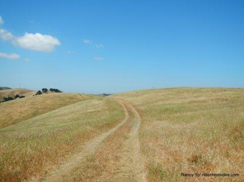 Hulet Hornbeck Trail/California Biking & Hiking Trai