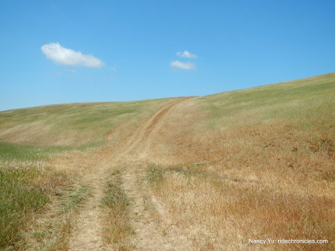 Hulet Hornbeck Trail/California Biking & Hiking Trai