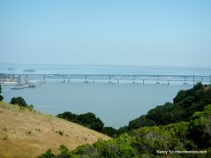 benicia-martinez bridge