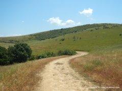 franklin ridge trail