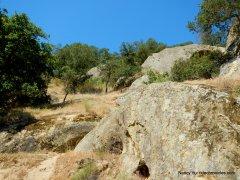 castle rock formations