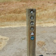 stay on briones mt diablo trail