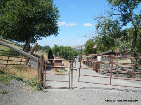 borges ranch
