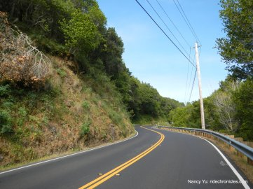 lucas valley rd climb