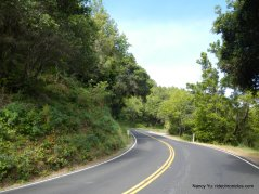 lucas valley rd climb