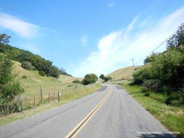 hicks valley rd-hammock hill
