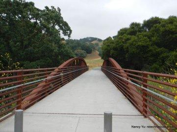 fernandez ranch bridge