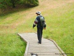 woodrat trail