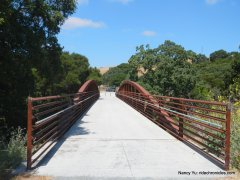 fernadez ranch bridge