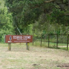redwood canyon golf course