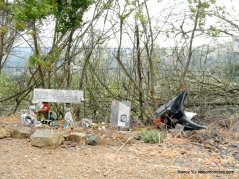 redwood rd memorial
