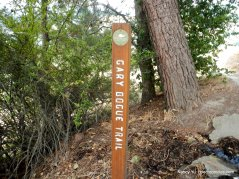 gary bogue trail