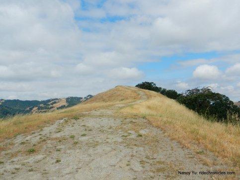 ridge top trail