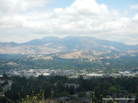 ridge top views-diablo