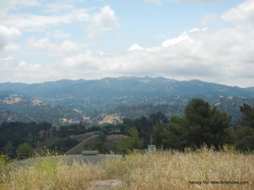 ridge top views-las trampas