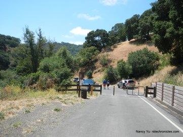 george miller trail