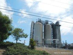 shell refinery