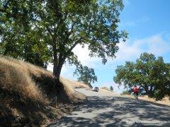 towards burma trail