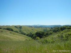 sobrante ridge views