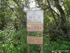 bear creek staging area