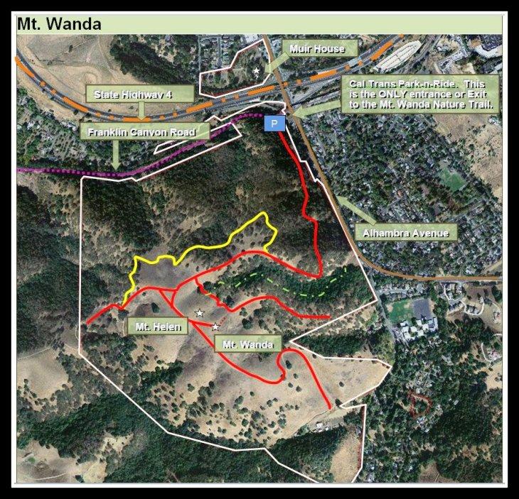 Mt Wanda 2