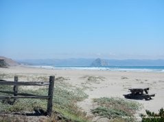 morro strand beach